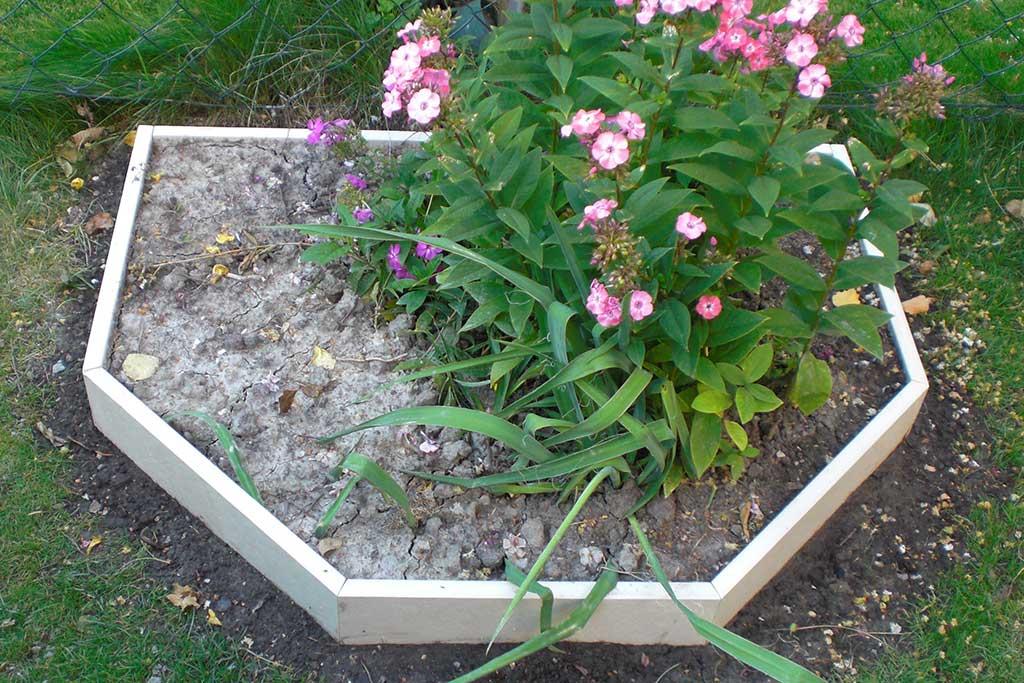 Moderne Gartenbeete gartenbeete kachelofen stangelmayer